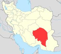 Provinz Kerman