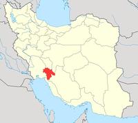 Provinz Kohgiluye und Boyer Ahmad