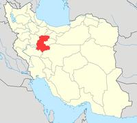 Provinz Markazi