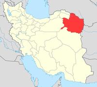 Provinz Razavi-Chorasan