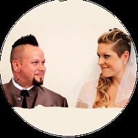 Martina & Manus Hochzeit