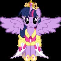 prinsess twilite