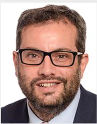 MEP Iban García del Blanco (S&D, ES)