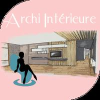 logo architecture intérieure
