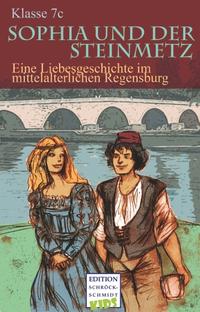 Cover Sophia und der Steinmetz