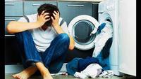 Técnicos lavadoras Zanussi Sevilla
