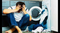 Técnicos lavadoras Candy Sevilla
