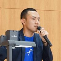 森成徳様(freee株式会社 リクルーティングチームマネージャー)