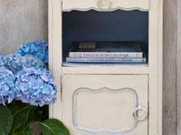 annie sloan shabby sisters annie sloan chalk paint l beck lensahn. Black Bedroom Furniture Sets. Home Design Ideas
