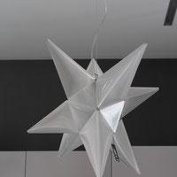 Lampada a sospensione Slamp Super Star large prisma