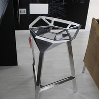 Sgabello Magis Stool One