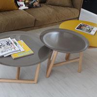 Tavolino Moroso Klara