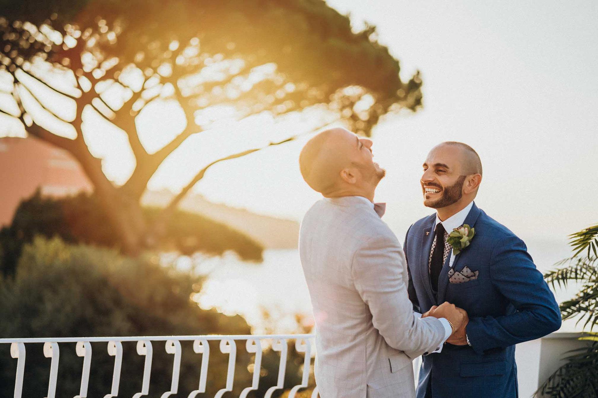 Wedding Videographer Italy