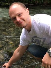 1. Vorstand: Thomas Reil