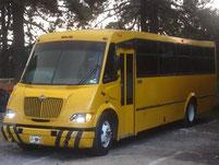 Renta de transporte escolar en Ciudad de México