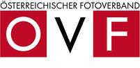 OVF Österreichischer Fotoverband Logo