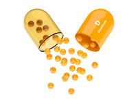 Enquête Vitamine D
