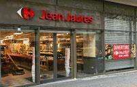 CARREFOUR MARKET Jean Jaurès (PARIS XIX)