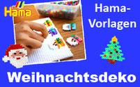 Link zu Hama/Weihnachten