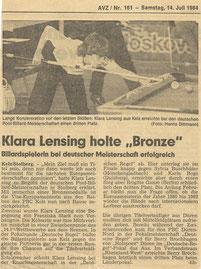 AVZ 1984