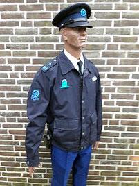 Luchthavenpolitie, opperwachtmeester, 1985 - 1994