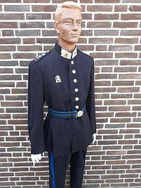Galatenue Commissaris / hoofdambtenaar 2e klasse Leiden