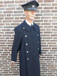 Gemeentepolitie Groningen, rond 1920 - 1930