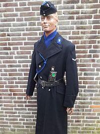 Adspirant der Rijkspolitie, 1946-1966
