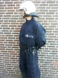 Mobiele Eenheid, Bratra / GTO  Groningen