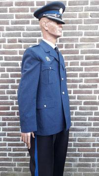 Gemeentepolitie Heerenveen, adjudant - inspecteur, 1962 - 1980