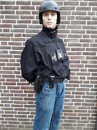 Aanhoudingseenheid Noord Nederland