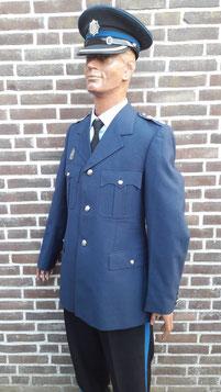 Gemeentepolitie Leeuwarden, inspecteur 2e klasse, 1962 - 1980