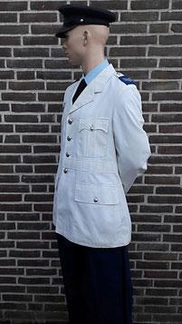 Verkeerspolitie Leeuwarden, 1985 - 1994