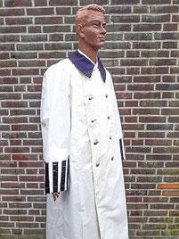 Verkeersjas Rijkspolitie, 1960-1965