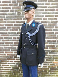 Dienst Luchtvaart, wachtmeester, 1978 - 1985