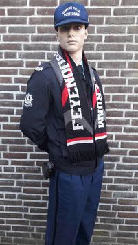 Gemeentepolitie Rotterdam, brigadier, 1985 - 1994