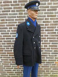 Opperwachtmeester in jopper, 1966 - 1978
