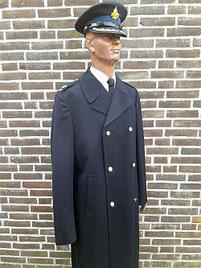 Commissaris 1993 - 1994, overgangsjas van Ben Takkenberg