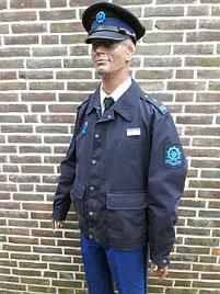 Luchthavenpolitie, opperwachtmeester, 1995 - 1994