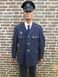 1978 - 1985, hoofdagent