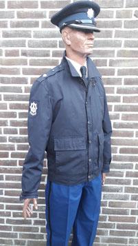 Adjunct - inspecteur, sumumerair, 1985 - 1994