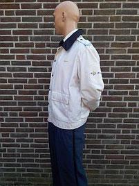 Korps Landelijke Politie Dienst, overgangsjack 1993 - 1994, met dank aan Klaas Kos