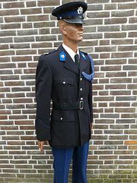 Opperwachtmeester der Rijkspolitie, 1978 - 1985