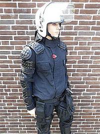 Metropolitan Police, mobiele eenheid