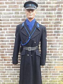 Wachtmeester der Rijkspolitie, 1946 - 1966