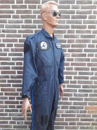 Luchtvaartpolitie, piloot