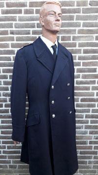 Gemeentepolitie Amsterdam, hoofdinspecteur, 1962 - 1980 met dank aan mevr. Toorenaar