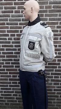 Verkeerspolitie Harlingen, zomer motor jack, 1985 - 1994