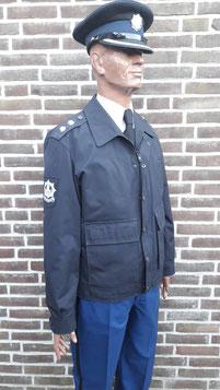 Inspecteur, ambtenaar 3e klasse, 1985 - 1994