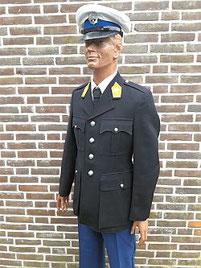 Technisch controleur Verkeersdienst,  1978 - 1985 met dank aan Roel Kemkers